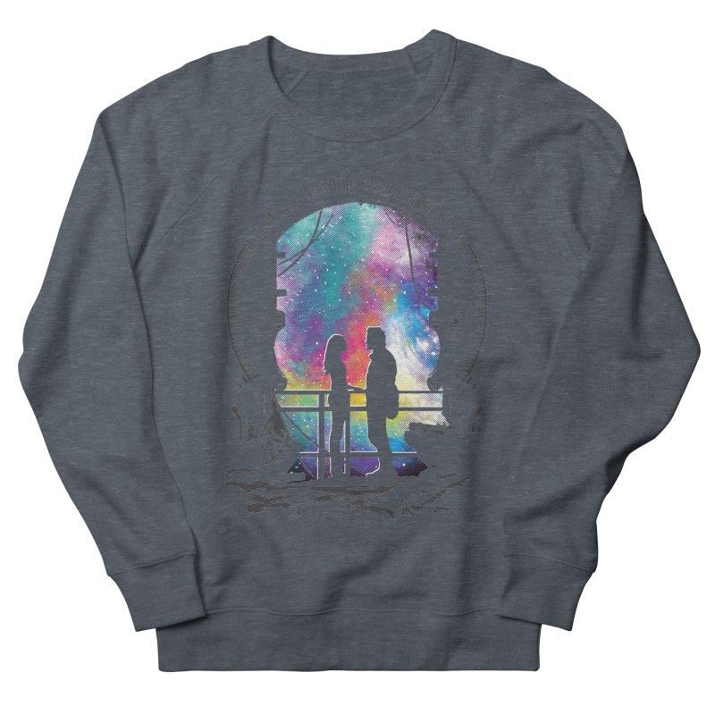 Universal Alignment Men's Sweatshirt by Daletheskater