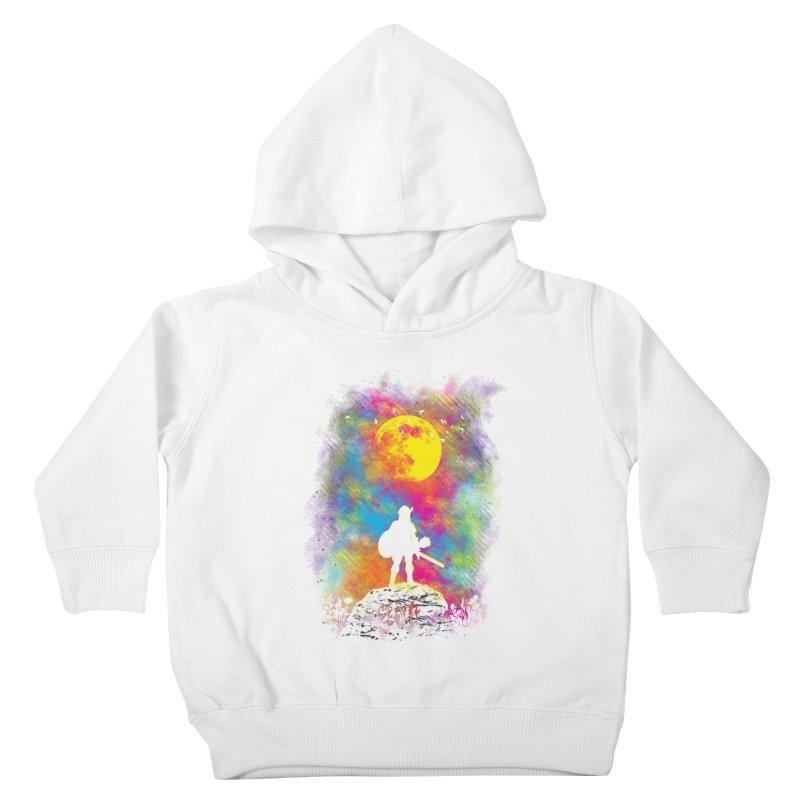 Wild World Kids Toddler Pullover Hoody by Daletheskater