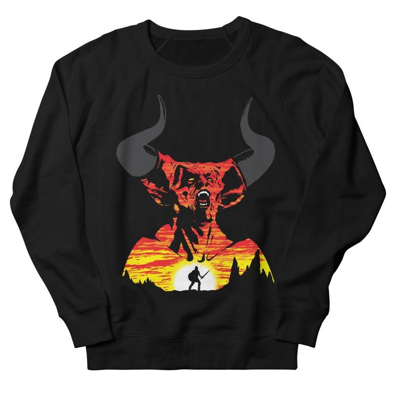 The Darkness Men's Sweatshirt by Daletheskater