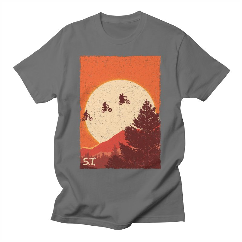 Strange Ride Women's T-Shirt by Daletheskater