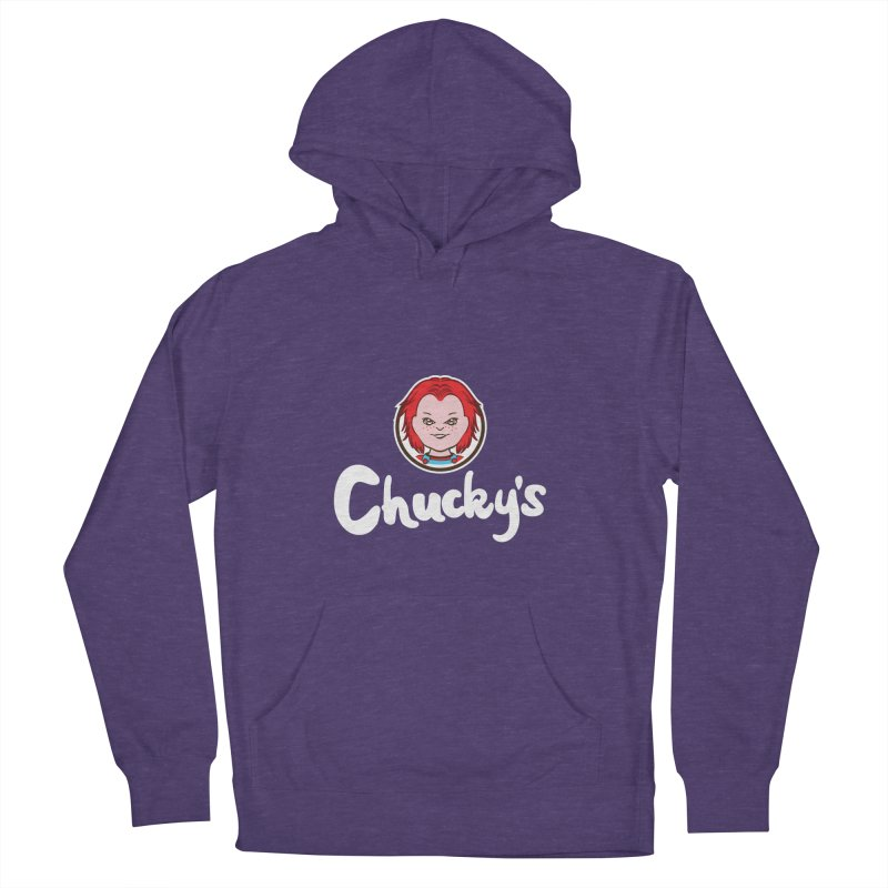 Wanna Eat? Women's Pullover Hoody by Daletheskater