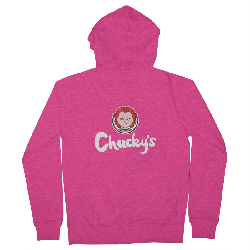 Wanna Eat? Women's Zip-Up Hoody by Daletheskater