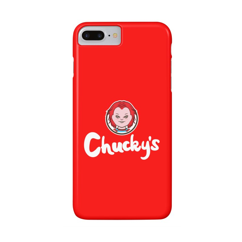Wanna Eat? Accessories Phone Case by Daletheskater