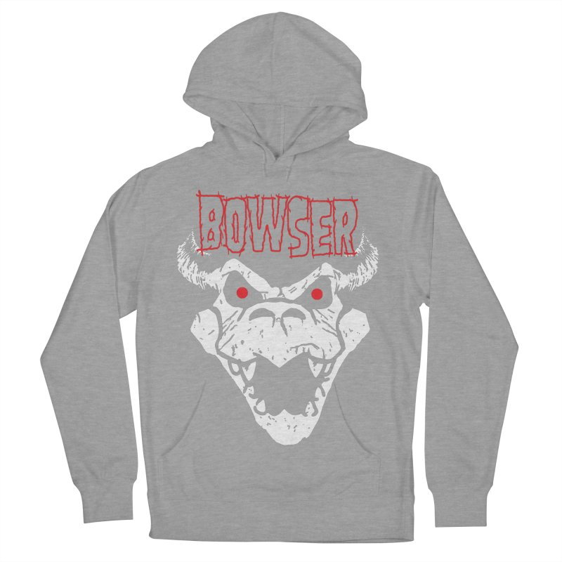 Bowzig Women's Pullover Hoody by Daletheskater