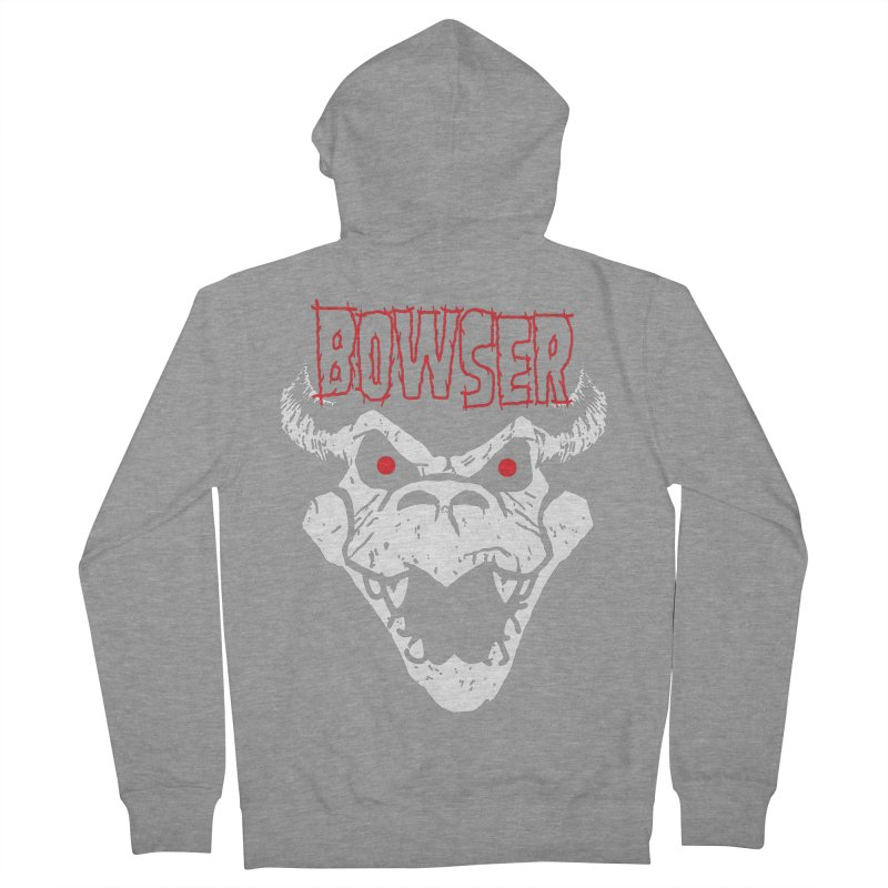 Bowzig Women's Zip-Up Hoody by Daletheskater