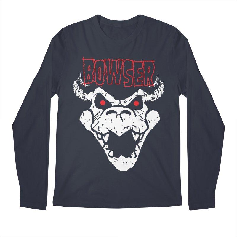 Bowzig Men's Longsleeve T-Shirt by Daletheskater