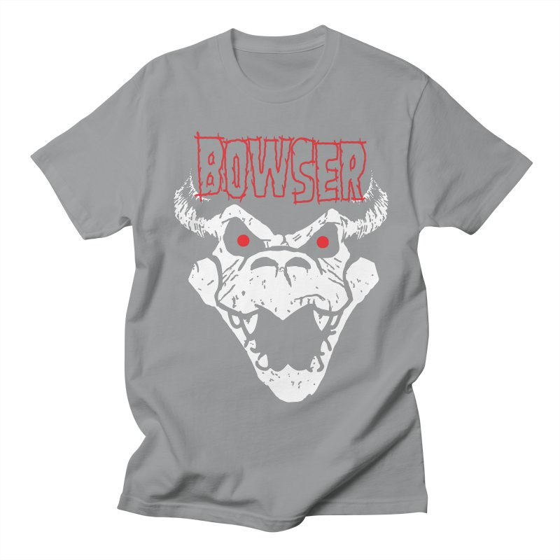 Bowzig Men's T-shirt by Daletheskater