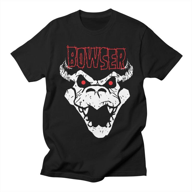 Bowzig Men's T-shirt by Daletheskater