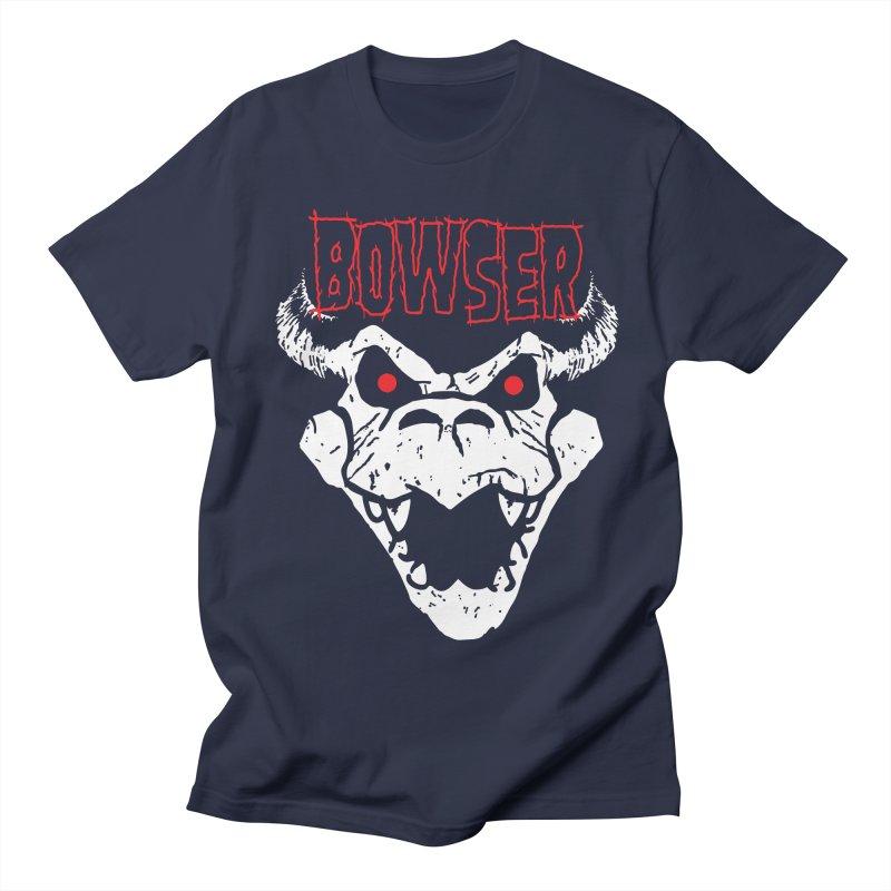 Bowzig Women's Unisex T-Shirt by Daletheskater
