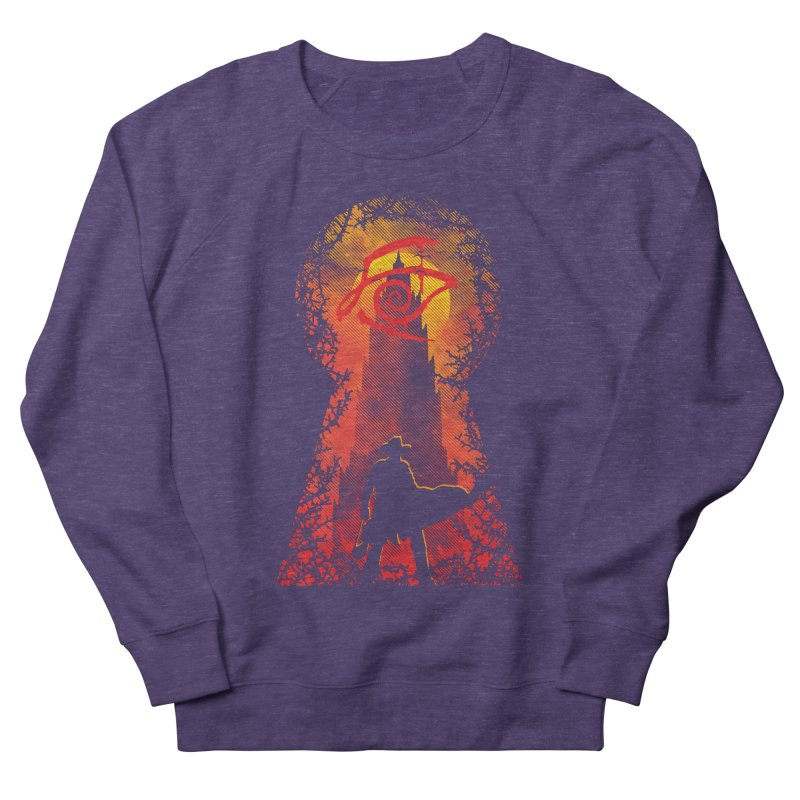 Mid-World Women's Sweatshirt by Daletheskater