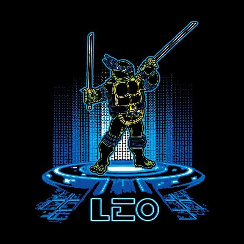 Leo Women's T-Shirt by Daletheskater