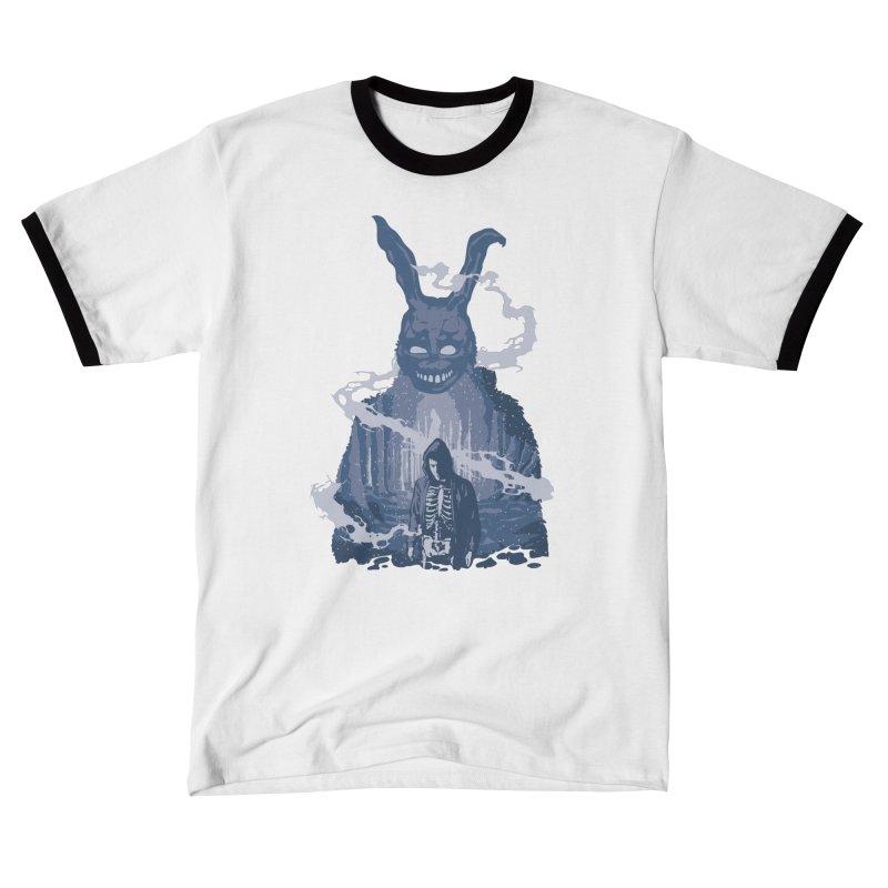 Awake Hallucination Men's T-Shirt by Daletheskater