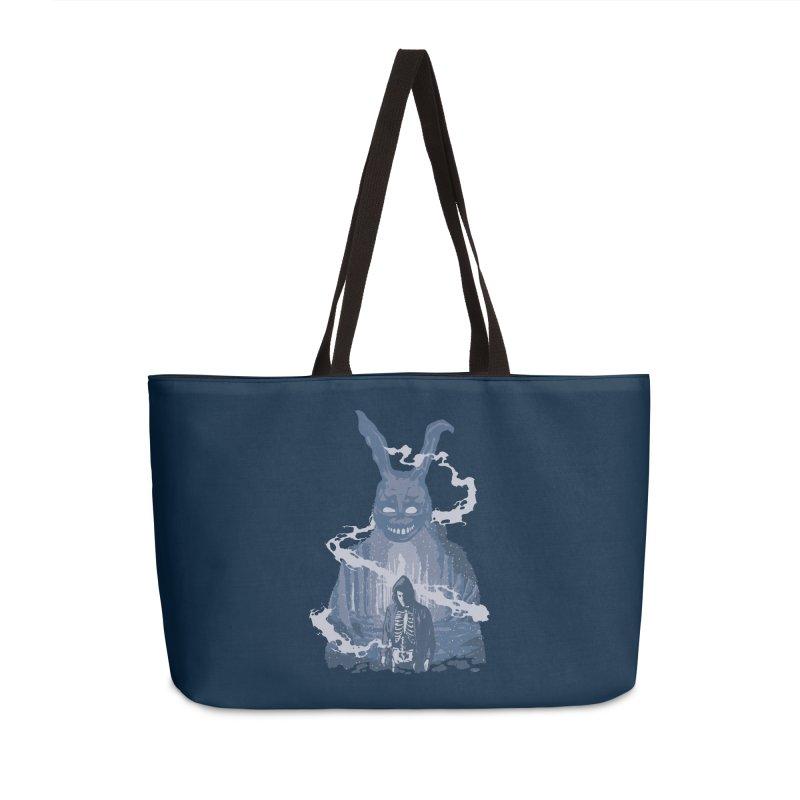 Awake Hallucination Accessories Bag by Daletheskater