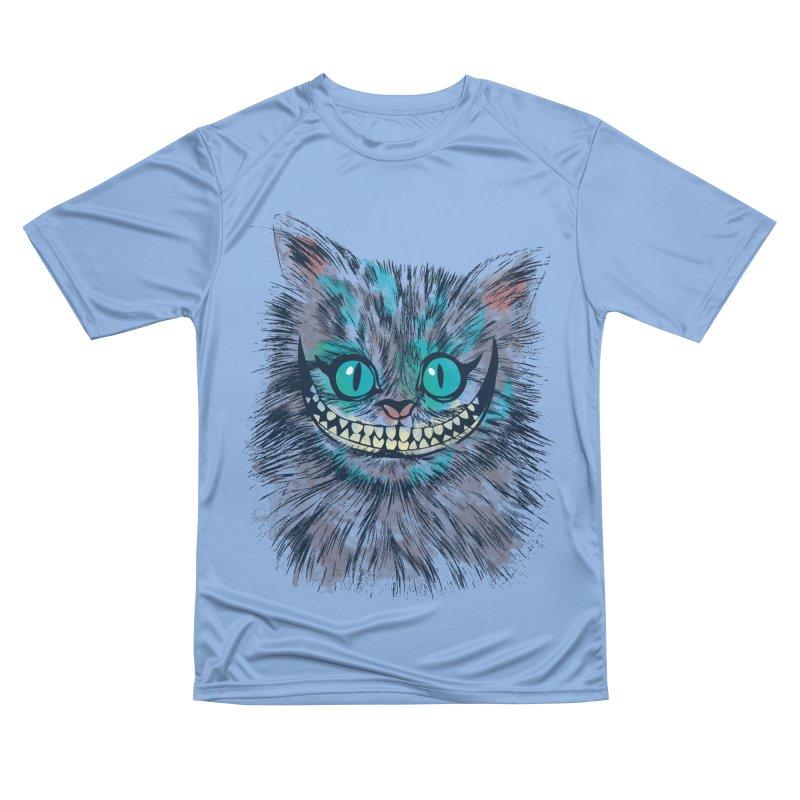 Vibrant Cheshire Women's T-Shirt by Daletheskater