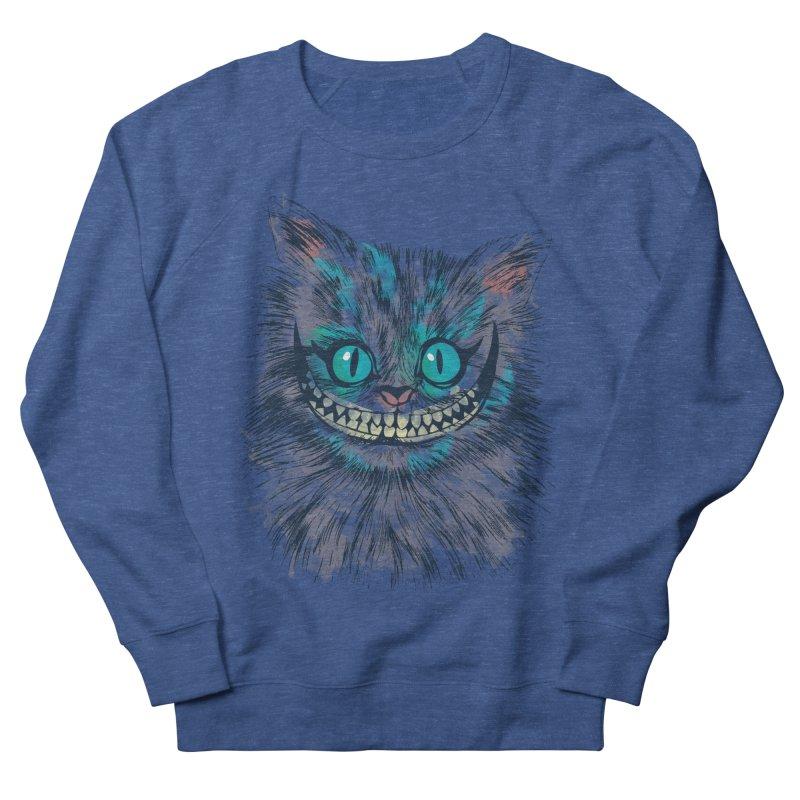 Vibrant Cheshire Men's Sweatshirt by Daletheskater