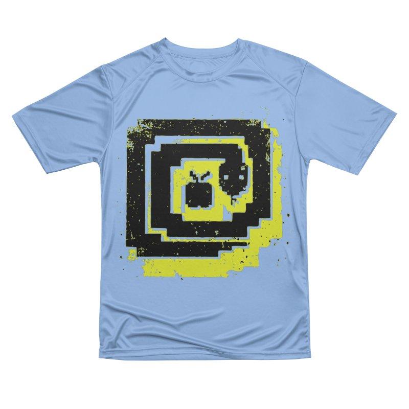 Snake Men's T-Shirt by Daletheskater