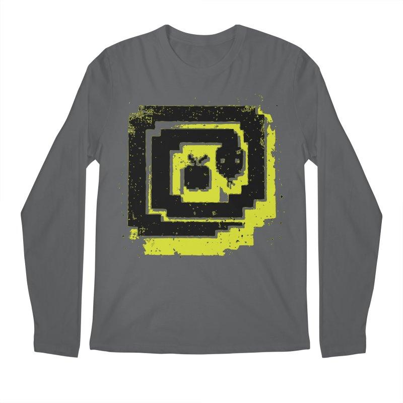 Snake Men's Longsleeve T-Shirt by Daletheskater