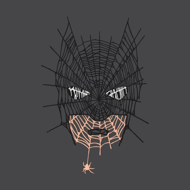 Bat Web Accessories Mug by Daletheskater