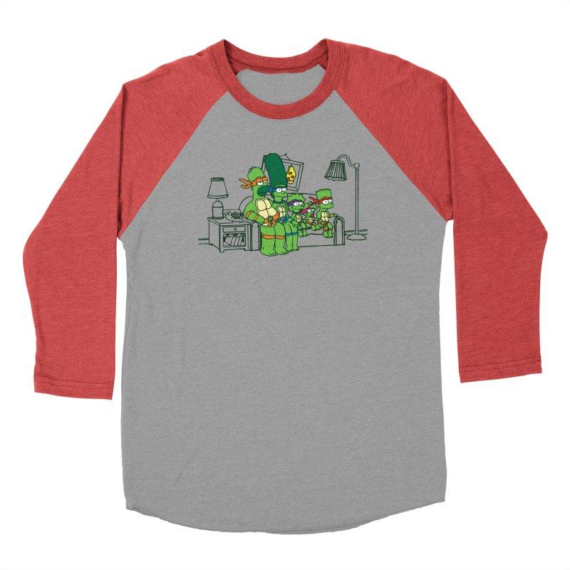 The Turtles Men's Longsleeve T-Shirt by Daletheskater