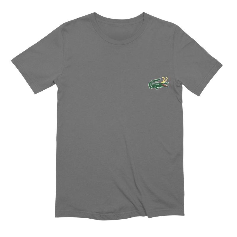 Lokiste Men's T-Shirt by Daletheskater