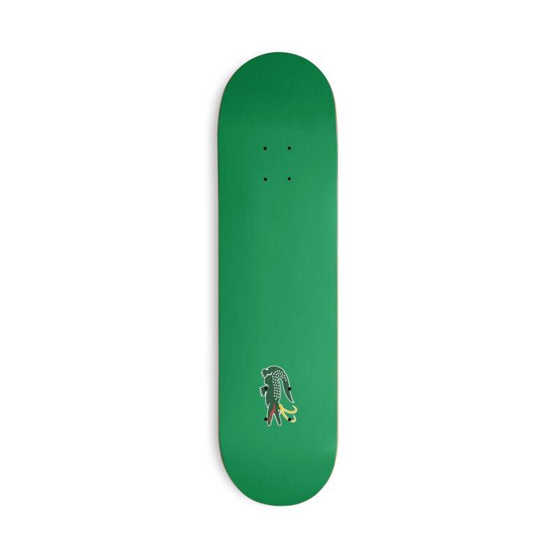 Lokiste Accessories Skateboard by Daletheskater