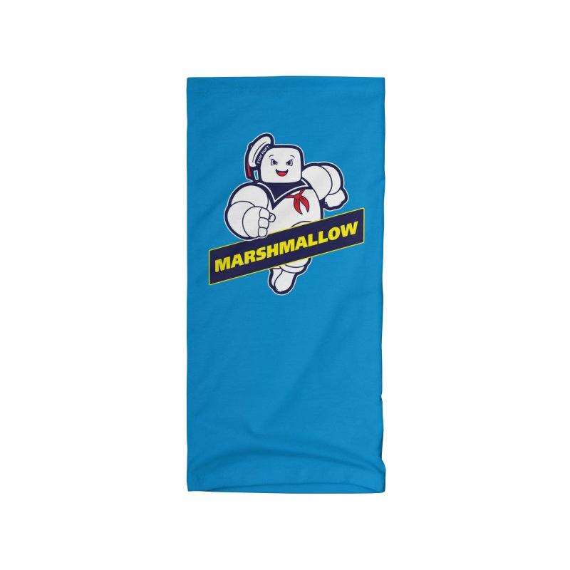 Marshmallow Accessories Neck Gaiter by Daletheskater