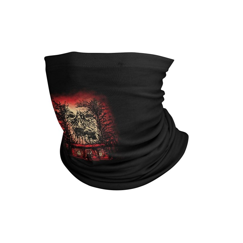 Hell On Earth Accessories Neck Gaiter by Daletheskater