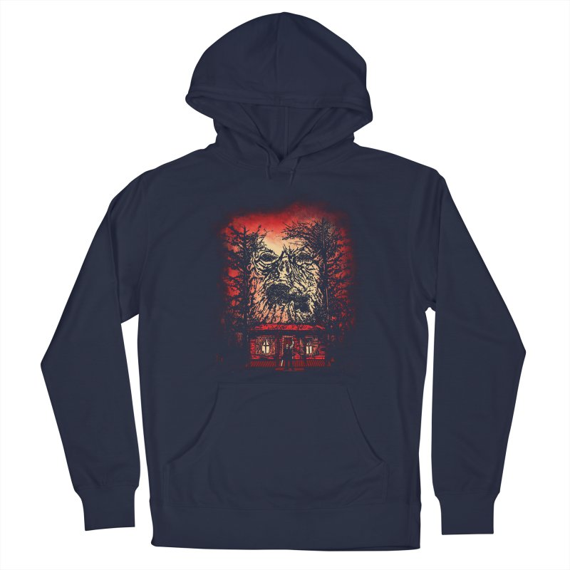 Hell On Earth Men's Pullover Hoody by Daletheskater