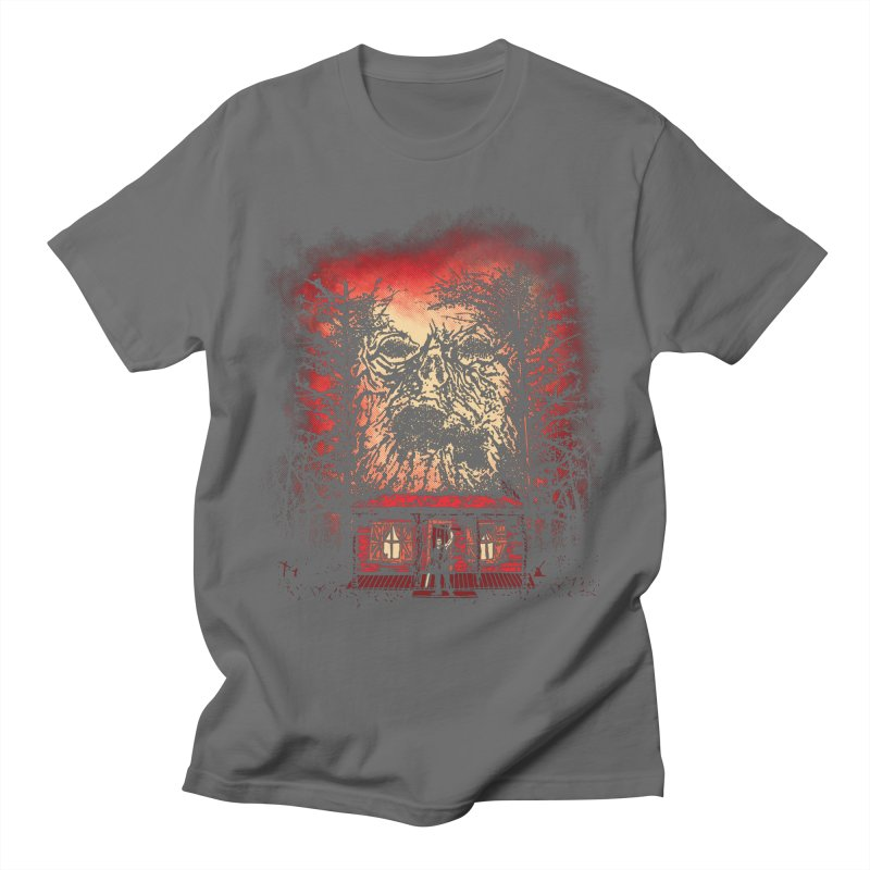 Hell On Earth Men's T-Shirt by Daletheskater