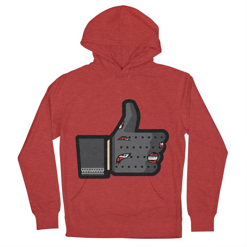 Terminated Men's Pullover Hoody by Daletheskater