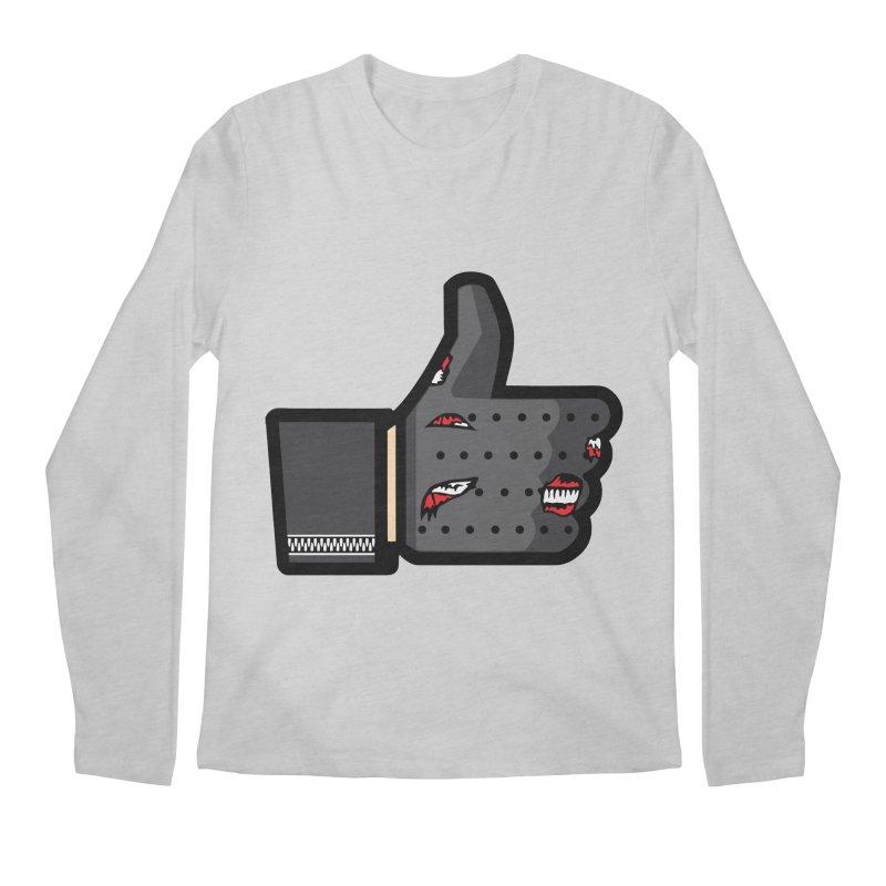 Terminated Men's Longsleeve T-Shirt by Daletheskater