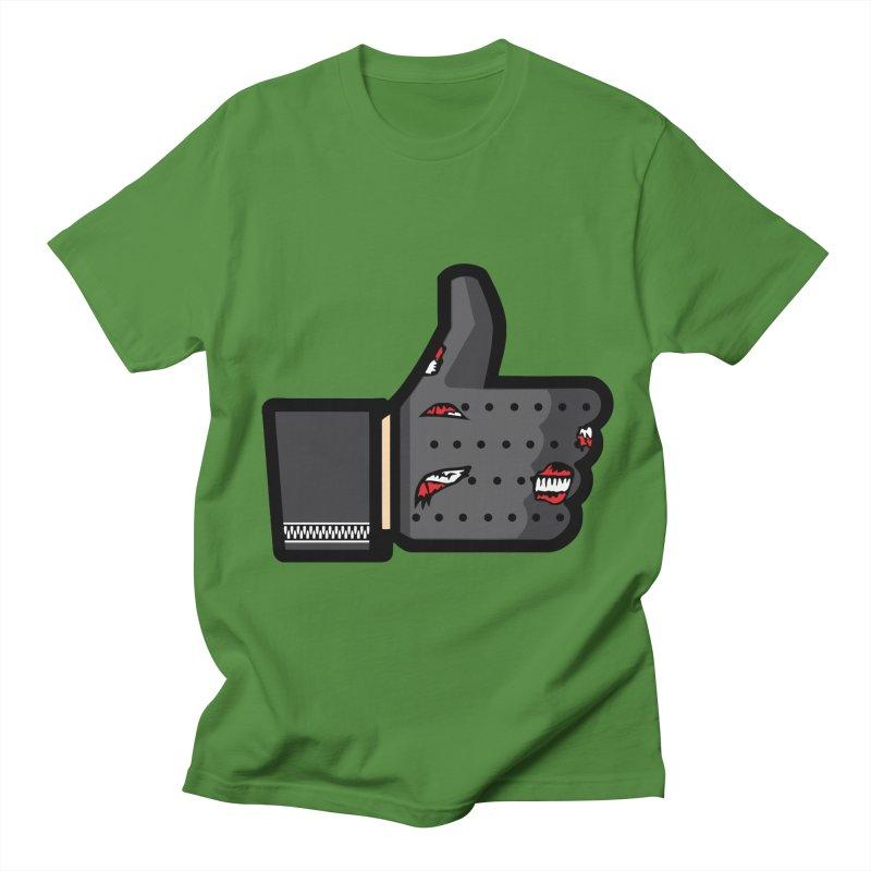 Terminated Men's T-Shirt by Daletheskater