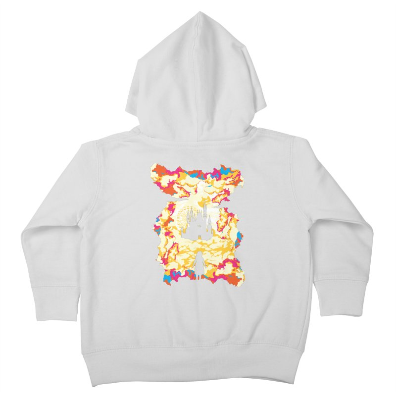 Cloud City Kids Toddler Zip-Up Hoody by Daletheskater