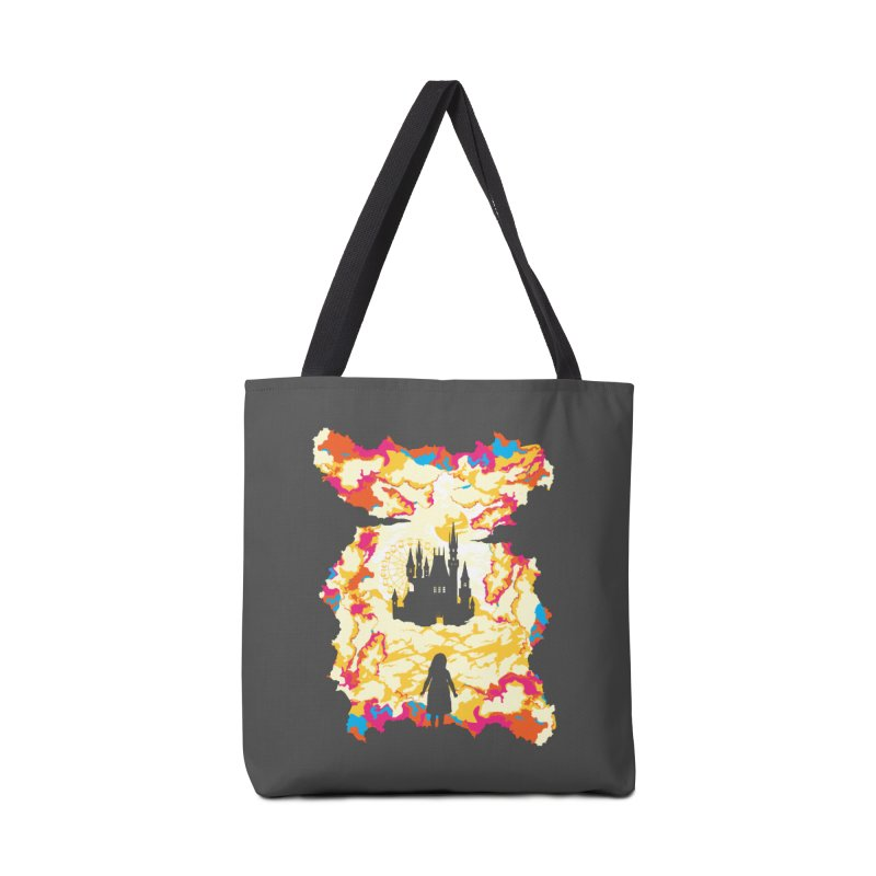 Cloud City Accessories Bag by Daletheskater