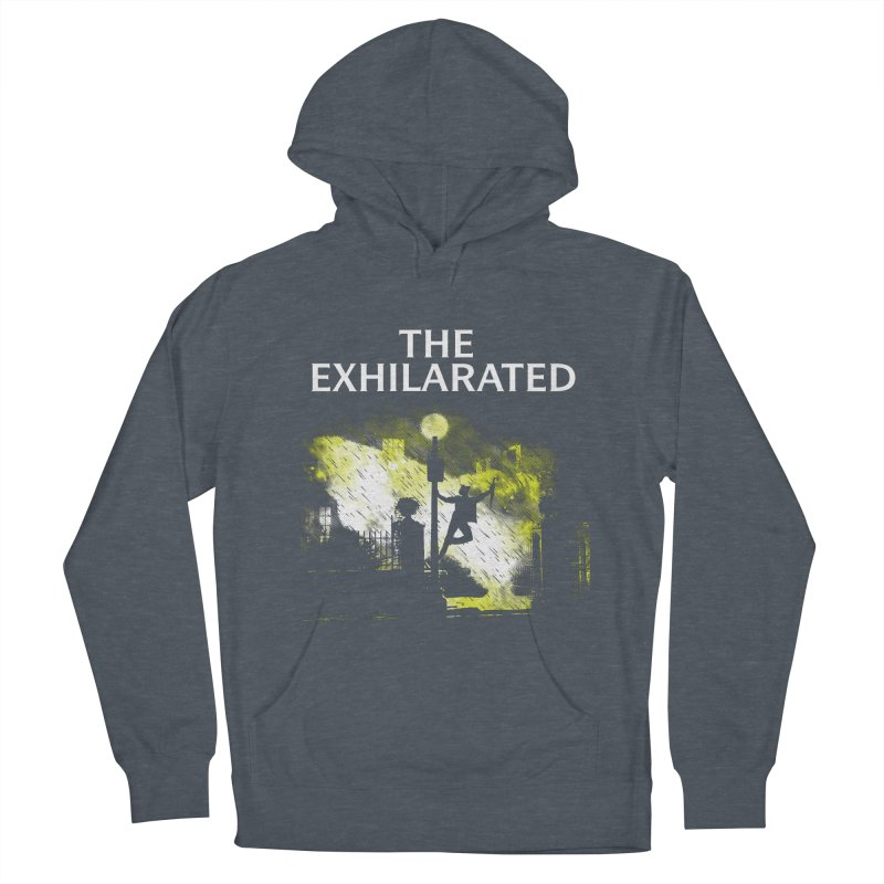 The Exhilarated Women's Pullover Hoody by Daletheskater