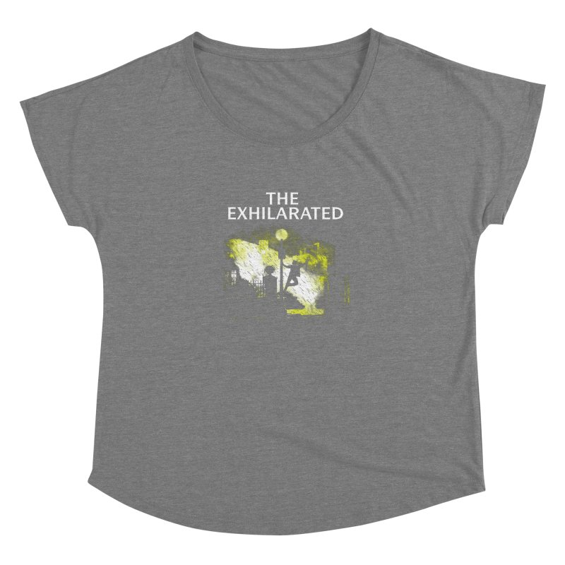 The Exhilarated Women's Dolman by Daletheskater