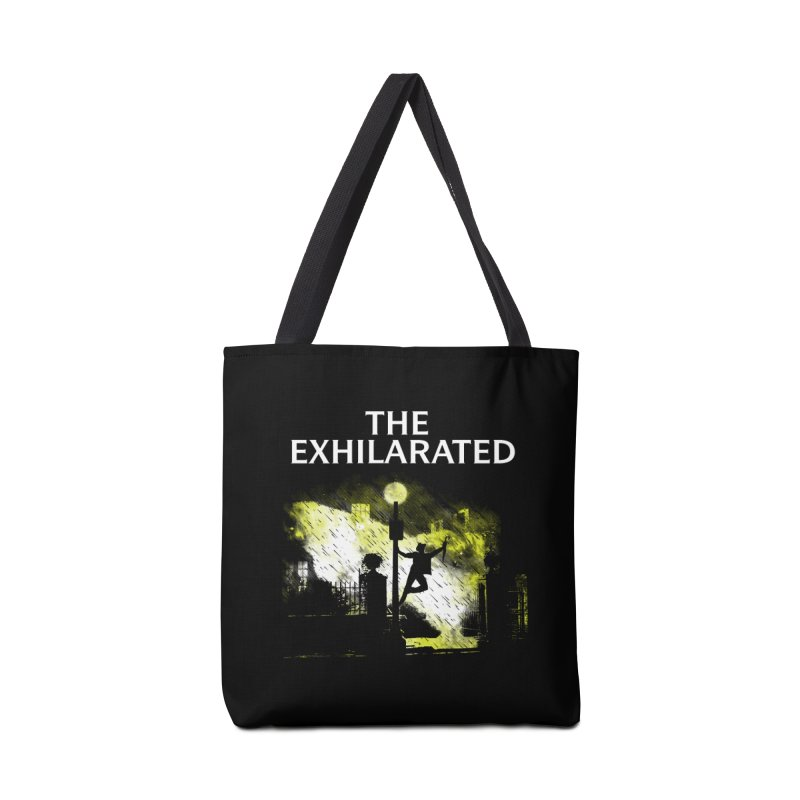 The Exhilarated Accessories Bag by Daletheskater