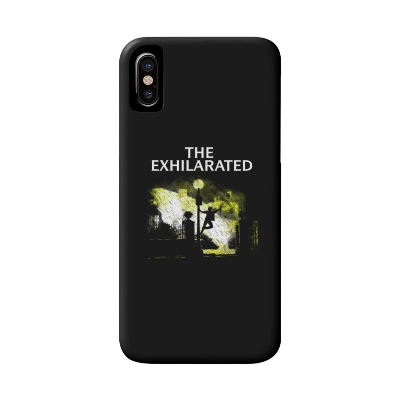 The Exhilarated Accessories Phone Case by Daletheskater