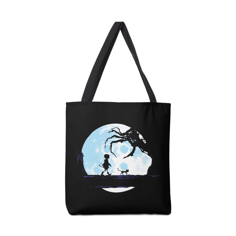Perfect Moonwalk Accessories Bag by Daletheskater