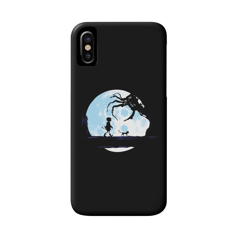 Perfect Moonwalk Accessories Phone Case by Daletheskater