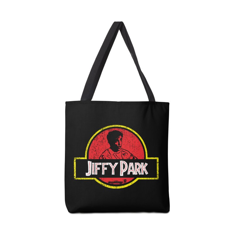 Jiffy Park Accessories Bag by Daletheskater