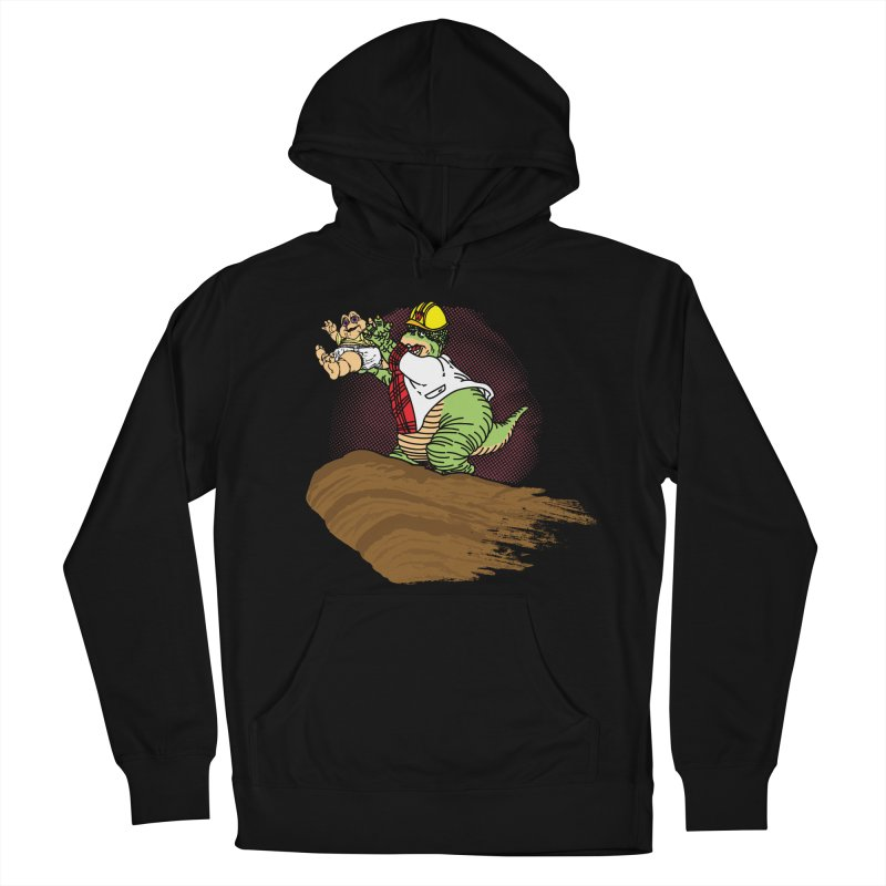 Baby King Women's Pullover Hoody by Daletheskater