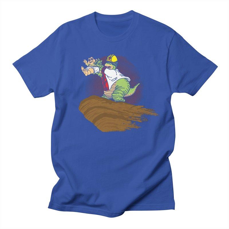 Baby King Women's Regular Unisex T-Shirt by Daletheskater