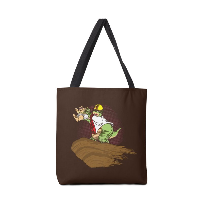 Baby King Accessories Bag by Daletheskater