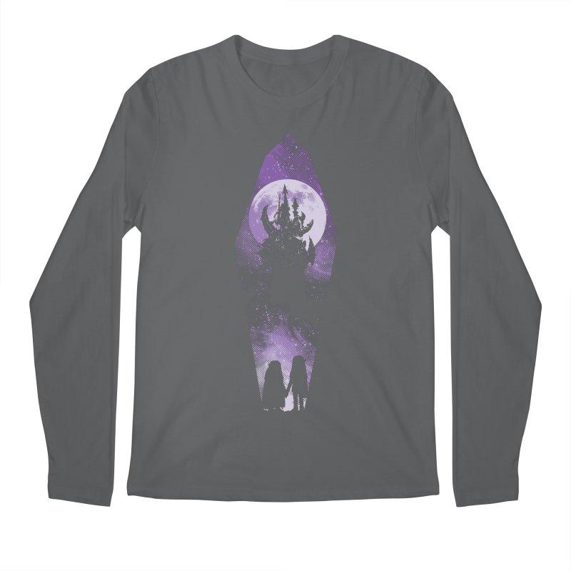 The Prophecy Men's Regular Longsleeve T-Shirt by Daletheskater