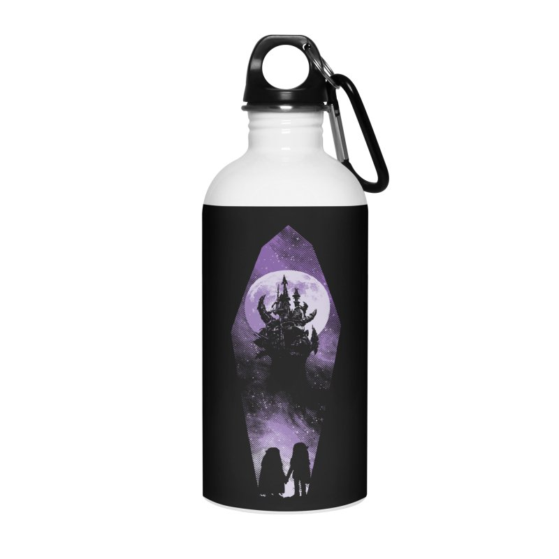 The Prophecy Accessories Water Bottle by Daletheskater