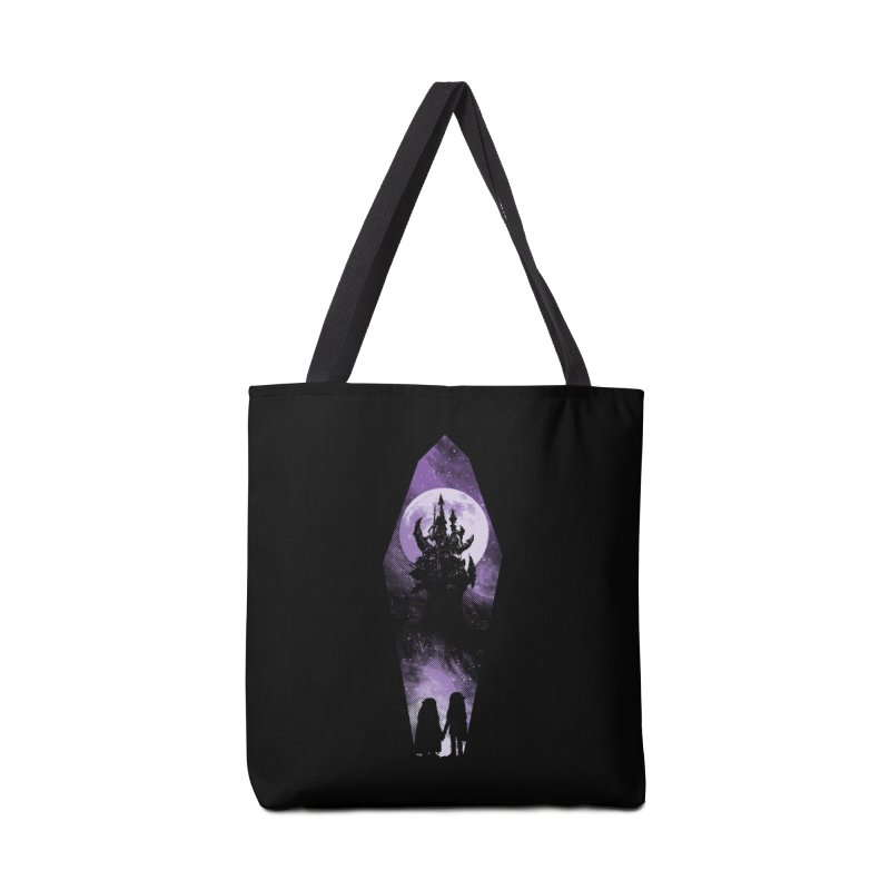 The Prophecy Accessories Bag by Daletheskater