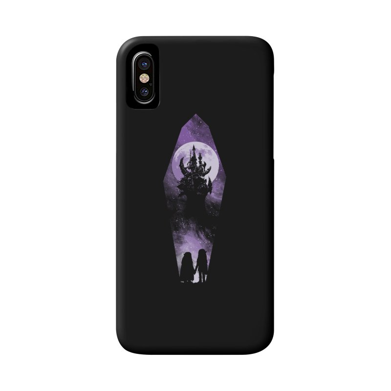 The Prophecy Accessories Phone Case by Daletheskater