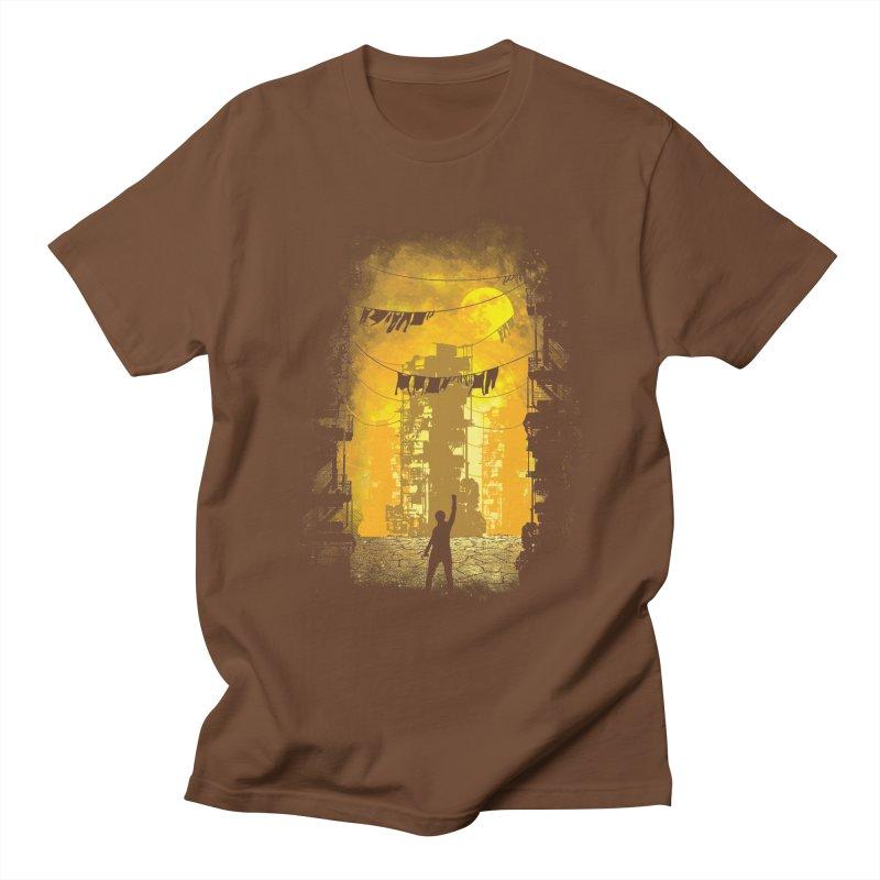 Gamers Paradise Women's Unisex T-Shirt by Daletheskater