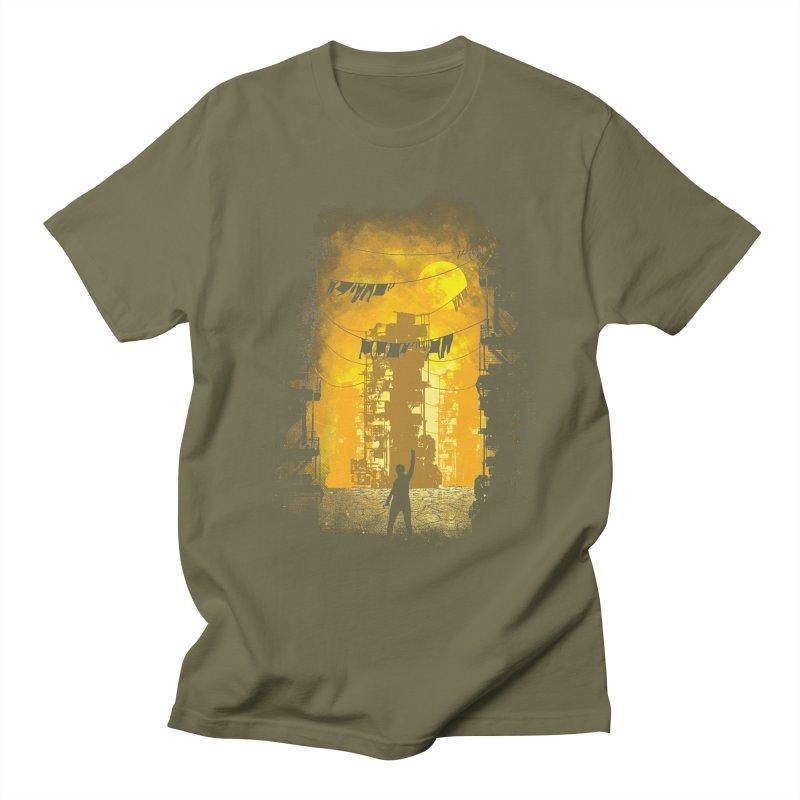 Gamers Paradise Women's Regular Unisex T-Shirt by Daletheskater